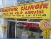 Eskişehir Çilingir Gündoğdu 05059335956