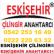Eskişehir Çilingir Göztepe 05059335956