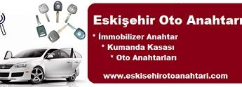 Eskişehir Oto Anahtarı Eskişehir Firma Rehberi Seçti