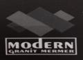 Modern Granit Mermer