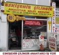 Eskişehir Anahtarcı Çilingir Eskişehir Firma Rehberi Seçti