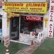 Eskişehirde Anahtarcı Eskişehir Firma Rehberi Seçti