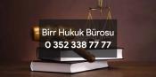 Avukat Esra Kara Avukat Nejla Demir Birr Hukuk Bürosu