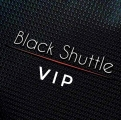 Ankara vip transfer black shuttle