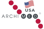 Archimed Medical Hospital Bed Emergency Stretchers