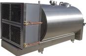 Eskişehir Süt Soğutma Tankı Tamir ve Bakımı