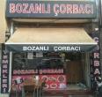 Bozanlı Çorbacı