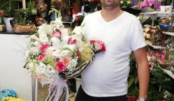 Biziz Çiçek Evi Eskişehir Firma Rehberi Seçti