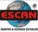 Escan Anahtar