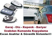 Eskişehir Garaj Kumandası Eskişehir Firma Rehberi Seçti
