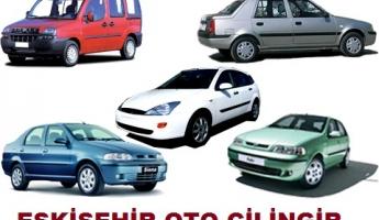 Eskişehir Oto Çilingir Eskişehir Firma Rehberi Seçti