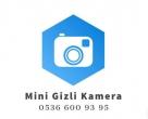 Mini Gizli Kamera